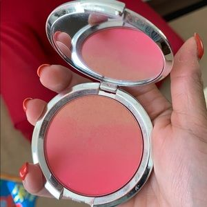 It cosmetics blush in coral